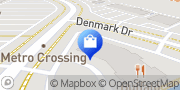 Map AT&T Store Council Bluffs, United States
