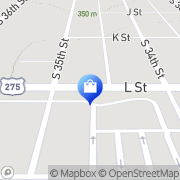 Map Chit Chat Wireless Omaha, United States