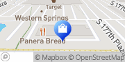 Map AT&T Store Omaha, United States