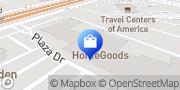 Map HomeGoods Rockwall, United States