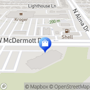 Map Qualcomm Inc Allen, United States