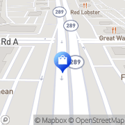 Map Nordstrom Frisco, United States