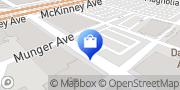 Map AVTX Wholesale Dallas, United States