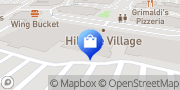 Map Tuesday Morning Cedar Hill, United States