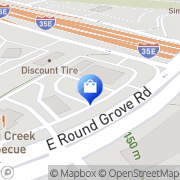 Map Sprint Store Lewisville, United States