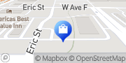 Map AT&T Store Midlothian, United States