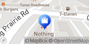 Map AT&T Store Flower Mound, United States