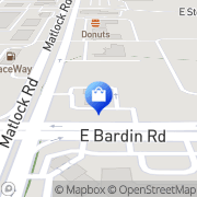 Map Tech it - iPhone, Cell Phone, Tablet, & Laptop Repair Arlington Arlington, United States