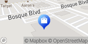 Map AT&T Store Waco, United States