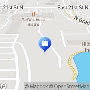Map Williams-Sonoma Wichita, United States