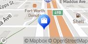 Map Garage Doors Repair Fort Worth TX Fort Worth, United States