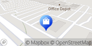 Map AT&T Store Burleson, United States