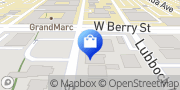 Map AT&T Store Fort Worth, United States