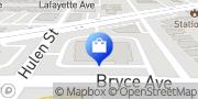 Map Walgreens Fort Worth, United States