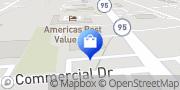 Map Verizon Authorized Retailer – Cellular Sales Taylor, United States