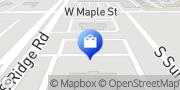 Map AT&T Store Wichita, United States