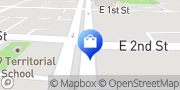 Map Guardian Security Options Edmond, United States