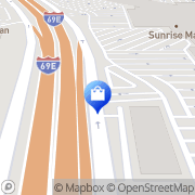 Map Eye Masters Brownsville, United States