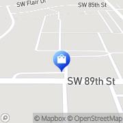 Map Goodwill Oklahoma City, United States