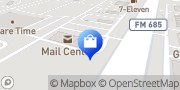 Map AT&T Store Pflugerville, United States