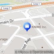 Map Amerisleep Domain Northside, Austin Austin, United States