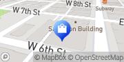 Map Blue Bonnet Roofing Austin, United States