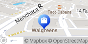 Map Walgreens Austin, United States