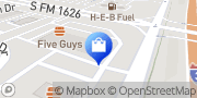 Map Mattress Firm Kyle Kyle, United States