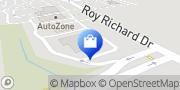 Map AT&T Store Schertz, United States