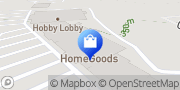 Map HomeGoods San Antonio, United States