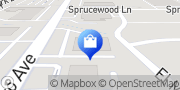 Map Pier 1 San Antonio, United States