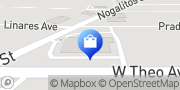 Map Walgreens San Antonio, United States