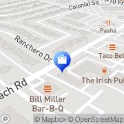 Map Speed Wireless San Antonio, United States