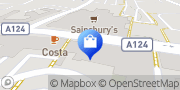 Map Vision Express Opticians - Hornchurch Hornchurch, United Kingdom