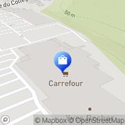 Carte de SFR Gruchet-le-Valasse, France
