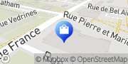 Carte de Pharmacie wellpharma | Pharmacie de l'avenue de France Blois, France