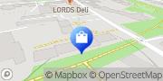 Karte Ines Eberlein - Sängerin & Vocalcoach Hamburg, Deutschland