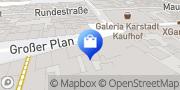 Karte Vodafone Shop Celle, Deutschland