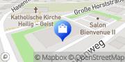 Karte Netto Filiale Faßberg, Deutschland