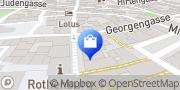 Karte Apollo-Optik Rothenburg ob der Tauber, Deutschland