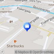 Kort Synoptik A/S Århus, Danmark