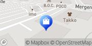 Karte Telekom Shop Schwentinental, Deutschland
