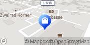 Karte Netto Filiale Langelsheim, Deutschland
