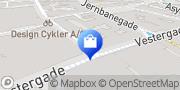 Kort Marron Odense, Danmark