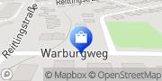 Karte grünWERK Braunschweig, Deutschland