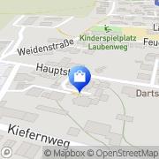 Karte Radegundis-Apotheke Stadtbergen, Deutschland