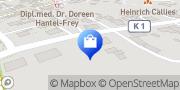 Karte Netto Filiale Selmsdorf, Deutschland