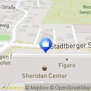 Karte Siegfried Hagspiel Augsburg, Deutschland