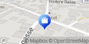 Karte Vodafone Shop Herzogenaurach, Deutschland