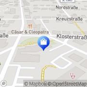 Karte Apotheke an der Poliklinik Blankenburg Blankenburg, Deutschland